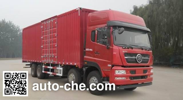 Фургон (автофургон) Sida Steyr ZZ5313XXYN4661E1N