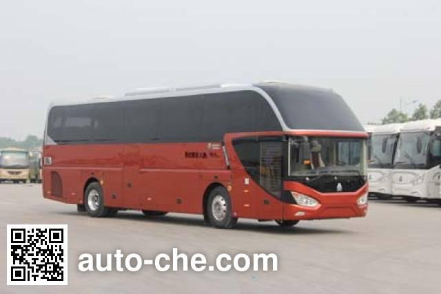 Автобус Huanghe ZZ6127HD4A