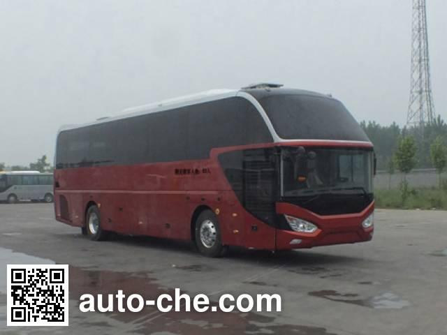 Huanghe автобус ZZ6127HD4A