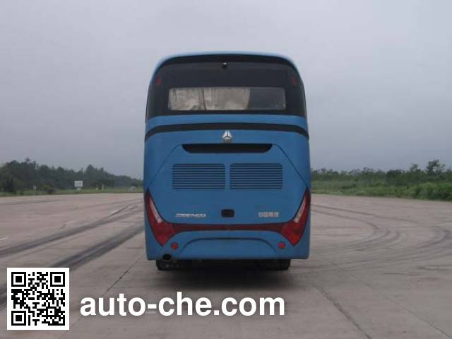 Sinotruk Howo автобус ZZ6127HQ5A