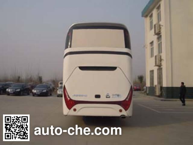 Huanghe автобус ZZ6127SHD4A