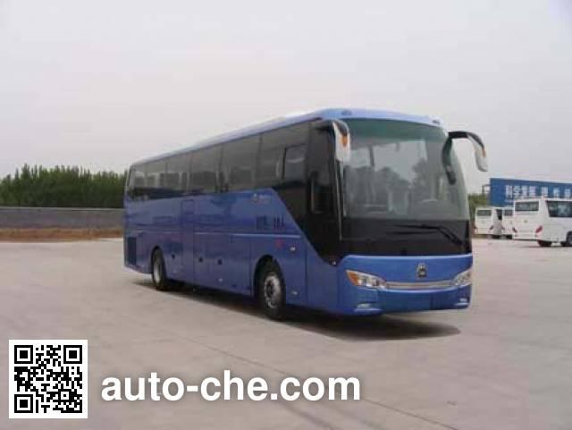 Автобус Huanghe ZZ6128TD4