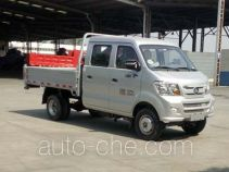 Бортовой грузовик Sinotruk CDW Wangpai CDW1031S2M5Q