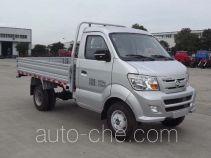 Бортовой грузовик Sinotruk CDW Wangpai CDW1032N2M5Q