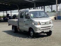 Двухтопливный бортовой грузовик Sinotruk CDW Wangpai CDW1032S1M5QD