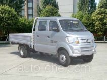 Бортовой грузовик Sinotruk CDW Wangpai CDW1032S2M5Q