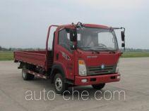 Бортовой грузовик Sinotruk CDW Wangpai CDW1040HA3R5