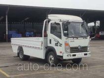 Электрический бортовой грузовик Sinotruk CDW Wangpai CDW1070H1PEV