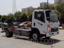 Шасси электрического грузовика Sinotruk CDW Wangpai CDW1040H1PEV