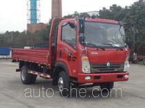 Бортовой грузовик Sinotruk CDW Wangpai CDW1080HA2Q4