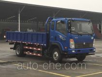 Бортовой грузовик Sinotruk CDW Wangpai CDW1101A2R5