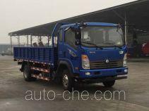 Бортовой грузовик Sinotruk CDW Wangpai CDW1160A1R5