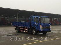 Бортовой грузовик Sinotruk CDW Wangpai CDW1161A1R5