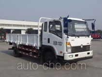 Бортовой грузовик Sinotruk CDW Wangpai CDW1091A1C4