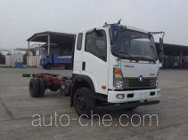 Шасси грузового автомобиля Sinotruk CDW Wangpai CDW1180HA1R5