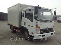 Автофургон повышенной проходимости Sinotruk CDW Wangpai CDW2040XXYHA1R4