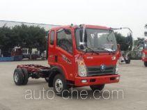 Шасси грузового автомобиля Sinotruk CDW Wangpai CDW1040HA4P4