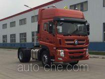 Седельный тягач для перевозки опасных грузов Sinotruk CDW Wangpai CDW4180A1T5W
