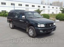 Электрический автомобиль для технических работ Sinotruk CDW Wangpai CDW5030XGCEV