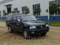 Электрический автомобиль для технических работ Sinotruk CDW Wangpai CDW5030XGCEV1