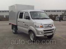 Фургон (автофургон) Sinotruk CDW Wangpai CDW5030XXYS1M5Q