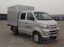 Фургон (автофургон) Sinotruk CDW Wangpai CDW5030XXYS2M5Q