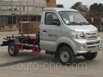 Мусоровоз с отсоединяемым кузовом Sinotruk CDW Wangpai CDW5030ZXXN1M5