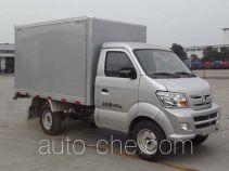 Фургон (автофургон) Sinotruk CDW Wangpai CDW5031XXYN1M5Q