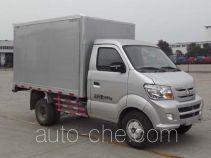 Фургон (автофургон) Sinotruk CDW Wangpai CDW5032XXYN1M5QD