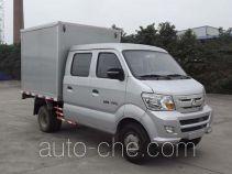 Фургон (автофургон) Sinotruk CDW Wangpai CDW5032XXYS1M5QD