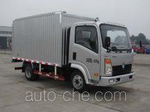 Фургон (автофургон) Sinotruk CDW Wangpai CDW5042XXYHA1Q4