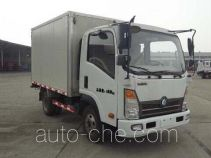 Фургон (автофургон) Sinotruk CDW Wangpai CDW5040XXYHA1B4