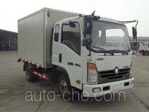 Фургон (автофургон) Sinotruk CDW Wangpai CDW5040XXYHA1Q4