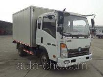 Фургон (автофургон) Sinotruk CDW Wangpai CDW5044XXYHA1A4
