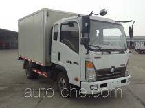 Фургон (автофургон) Sinotruk CDW Wangpai CDW5040XXYHA5P4