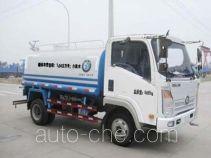 Поливальная машина (автоцистерна водовоз) Sinotruk CDW Wangpai CDW5060GSSHA1A4