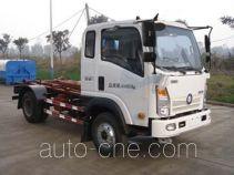 Мусоровоз с отсоединяемым кузовом Sinotruk CDW Wangpai CDW5061ZXXHA1A4