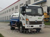 Поливальная машина для полива или опрыскивания растений Sinotruk CDW Wangpai CDW5070GPSH1P5