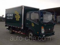 Почтовый автомобиль Sinotruk CDW Wangpai CDW5080XYZHA1B4