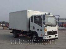 Фургон (автофургон) Sinotruk CDW Wangpai CDW5081XXYA1R5