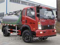 Вакуумная машина Sinotruk CDW Wangpai CDW5090GXEA2B4