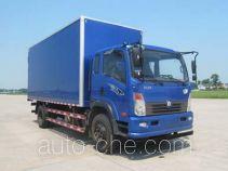 Фургон (автофургон) Sinotruk CDW Wangpai CDW5110XXYA2R5