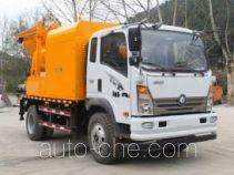 Бетононасос на базе грузового автомобиля Sinotruk CDW Wangpai CDW5120THBHA1Q4