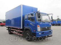 Фургон (автофургон) Sinotruk CDW Wangpai CDW5111XXYA2R5