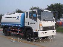 Поливальная машина (автоцистерна водовоз) Sinotruk CDW Wangpai CDW5160GSSA1R5