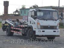Автомобиль для перевозки цистерны Sinotruk CDW Wangpai CDW5160ZBGA1C4