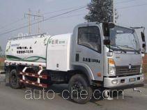 Электрическая поливо-моечная машина Sinotruk CDW Wangpai CDW5164GSSEV2