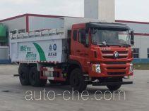 Грузовой автомобиль для перевозки шлака (шлаковоз) Sinotruk CDW Wangpai CDW5250TZLA2S5