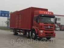 Фургон (автофургон) Sinotruk CDW Wangpai CDW5250XXYA1T5