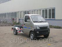 Мусоровоз с отсоединяемым кузовом Yunhe Group CYH5020ZXX